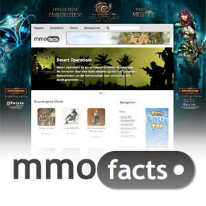 World's top 100 Browser MMOs by active players on mmofacts com